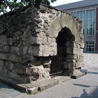 Séta egy római kori kanálisban: a kölni