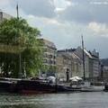 Berlini városnézés - hajóval