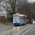 Liberec: méteres nyomtávon a szomszéd városba