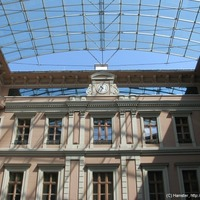Point'n'click turistává változtam Budapesten - Belváros