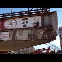Rövidtávú retró: épülni kezd a Márnemmoszkva tér
