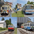 A trencsénteplici villamos 110. születésnapja