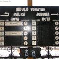 Pécsi utastájékoztatás 2006 első napján