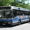Múzeumbusz '86-ból - nosztalgia ráhordójárat Münchenben
