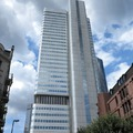 Mainhattan, avagy Bankfurt am Main tornyai