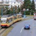 Karlsruhe: a villamos-vonat szülőhelye