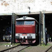 Rušňoparáda 2018: megint mozdonyparádé Kassán
