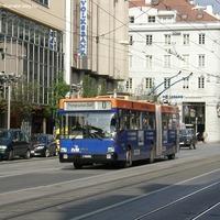 Innsbrucki trolik, csak úgy