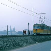 Szeged elveszett vágányai