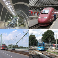 Köln 2014 nyarán