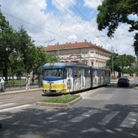 Szeged, építési terület