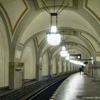 A föld alatti Berlin - a berlini földalatti
