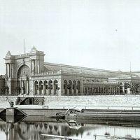 A berlini Hauptbahnhof előélete
