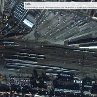 Vasúti területből város: a Müncheni főpályaudvar környékének átalakulása