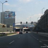 Katowice, a felemás