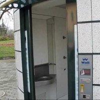 Az emberevő vécé, avagy szívás