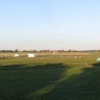 Közpark kifutópályákkal: Berlin-Tempelhof