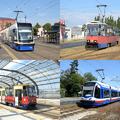 Bydgoszcz, a PESA városa - sok Konstallal
