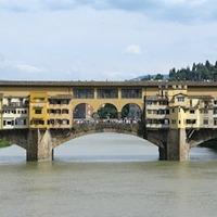 Csak egy kép: a firenzei Öreg híd
