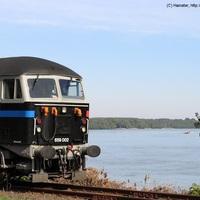 Magyar vasút, angol mozdony - megint