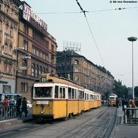 Cégérek, táblák és neonok a hetvenes-nyolcvanas évek utcaképében