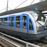 A müncheni metró