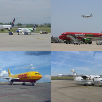 Repülőgépek a betonon (legalábbis főleg ott)