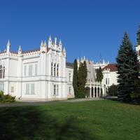 Martonvásár: kastély és angolpark