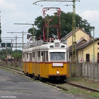 Majdnem elveszett sínek: a Hofherr Albert utca