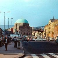 Pécs ekkor, akkor, amakkor