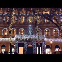 Csak egy videó: adventi szezon Budapesten