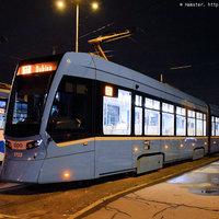 Ostravai kitérő: az első külföldi gyártású villamos Csehországban a második világháború óta