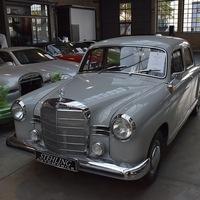 A Mercedes-csillag jegyében