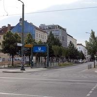 Bernauer Strasse: a halálsávvá változtatott utca