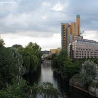 A Landwehrkanaltól a panelig: berlini vegyesfelvágott