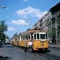 Gumikerekű útitársaink a hetvenes évek Budapestjén