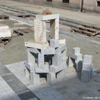 Új torony a Belvárosban, és a kiút