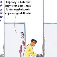 Geek a munkahelyen