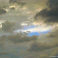 Felhő, csak úgy