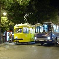 Sárga síndöcögény Budapesten