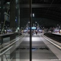 Elágazássá építik át a berlin főpályaudvart