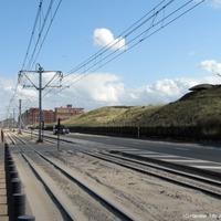 Belga tengerpart, villamossal - a Balatonon miért nincs valami hasonló?