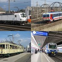 Vasúti élmények Ausztriából