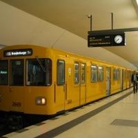 A föld alatti Berlin - a berlini földalatti (2)