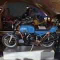 EMW-től MZ-ig, avagy látogatás a berlini NDK Motorkerékpár Múzeumban
