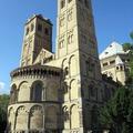Mementó: a kölni Öreg Szent Albán-templom