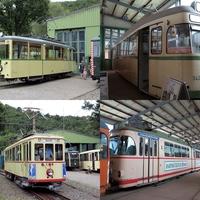 Eltűnt gyártók és megszűnt villamosüzemek élő emlékezete Wuppertalban