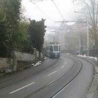 Zürich: a közösségi közlekedési rendszerek Rolls-Royce-a