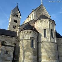 A lébényi templom