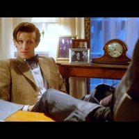 Doctor Who - még mindig csak előzetes